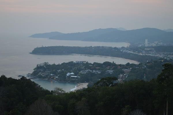 Karon View Point Best Phuket Beaches