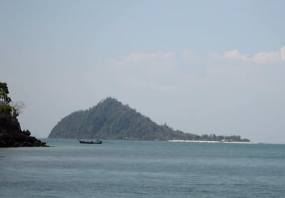 ko don, Thailand's secret Islands