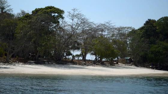 koh bulone pai beach, Thailand's secret islands