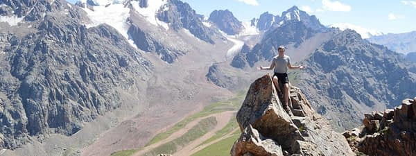 Shymbulak Alpine Adventure