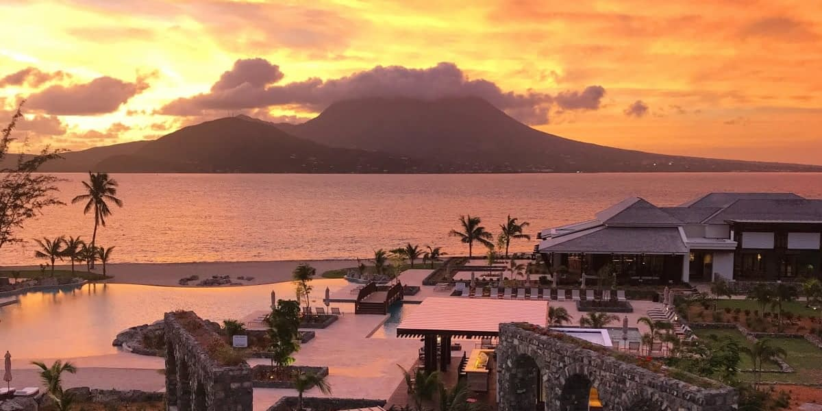 St Kitts citizenship cost analysis