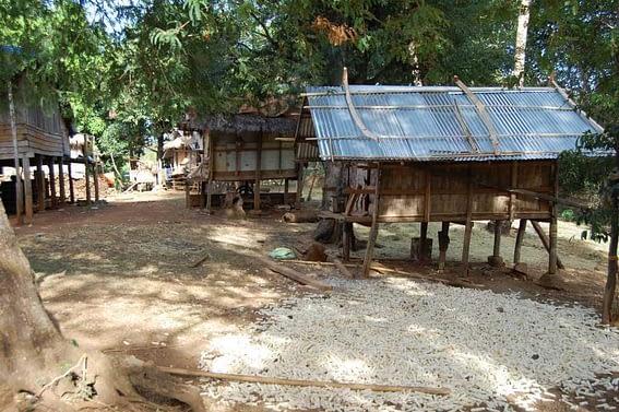 Tad Suong Village