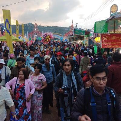 Taunggyi-Carnival-2