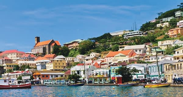 Grenada Passport Program Instability Exposed