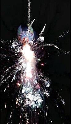 Taunggyi Fire Balloon
