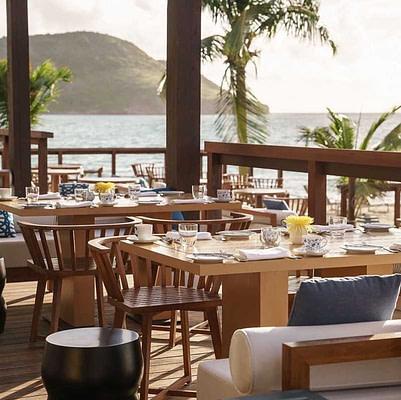 Great House Dining, Park Hyatt St Kitts Real Estate