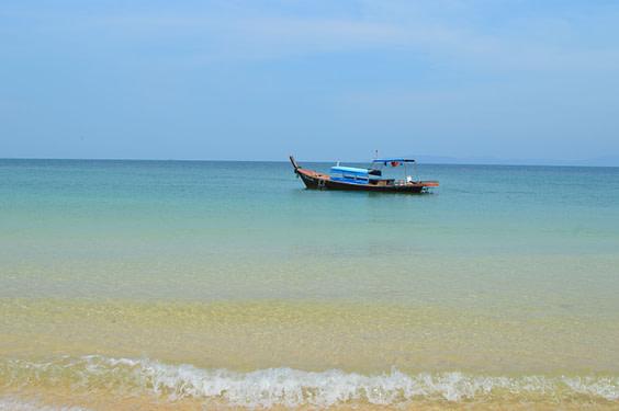 Thailand's secret Islands