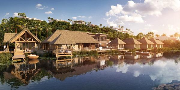 Grenada CBI luxury hotel