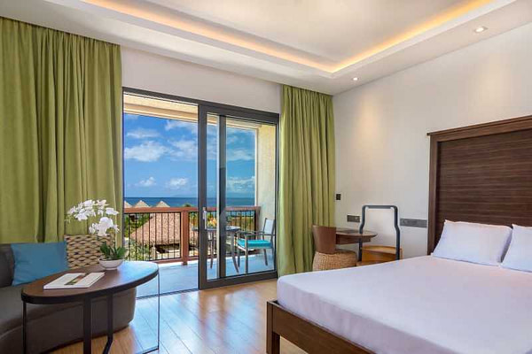 Cabrits Kempinski Luxury Suite
