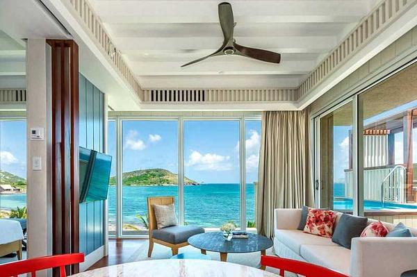 HYATT Luxury Suite